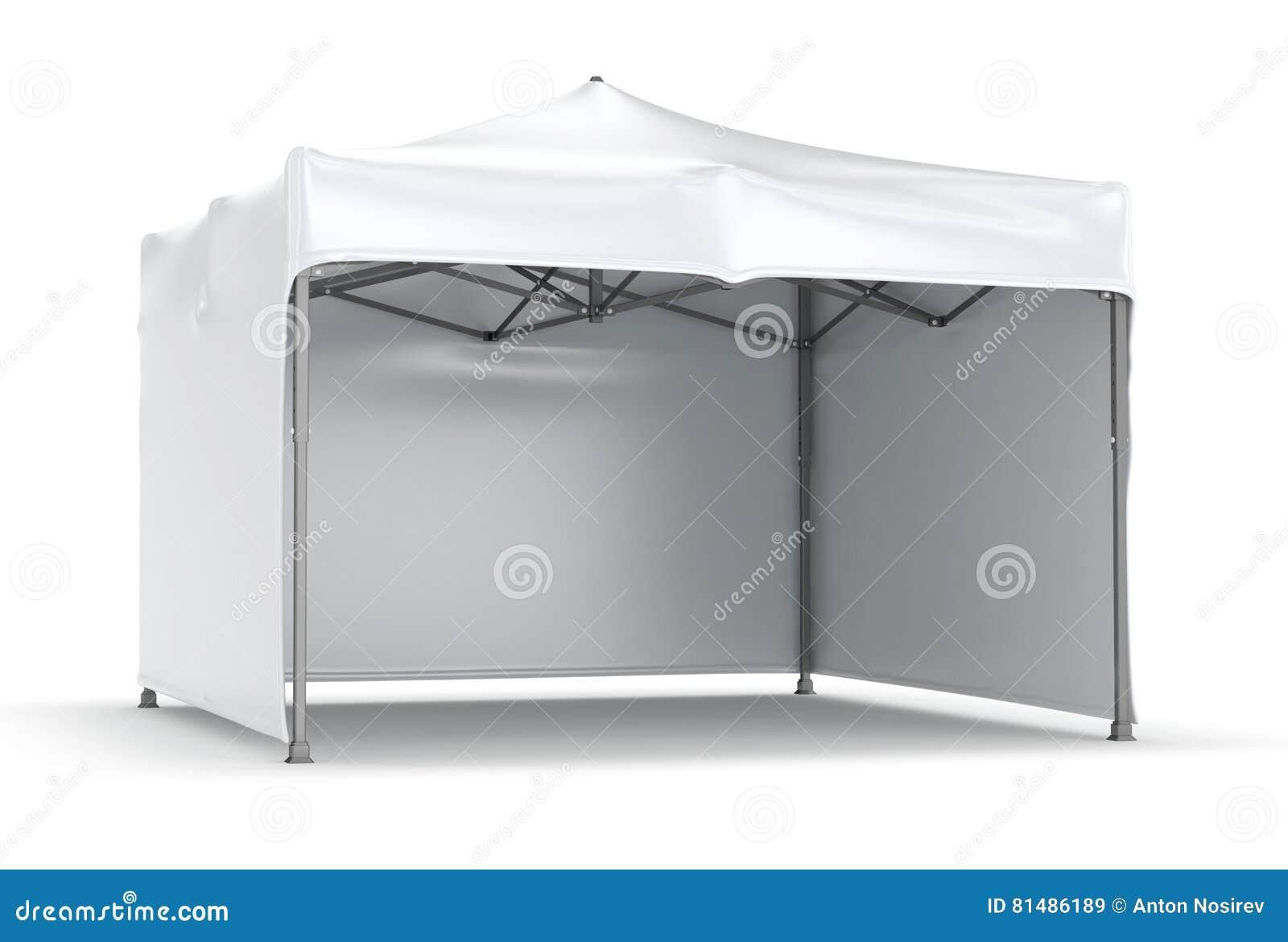 Chapiteau mobile de la publicité de tente Salon commercial extérieur d événement de la publicité promotionnelle