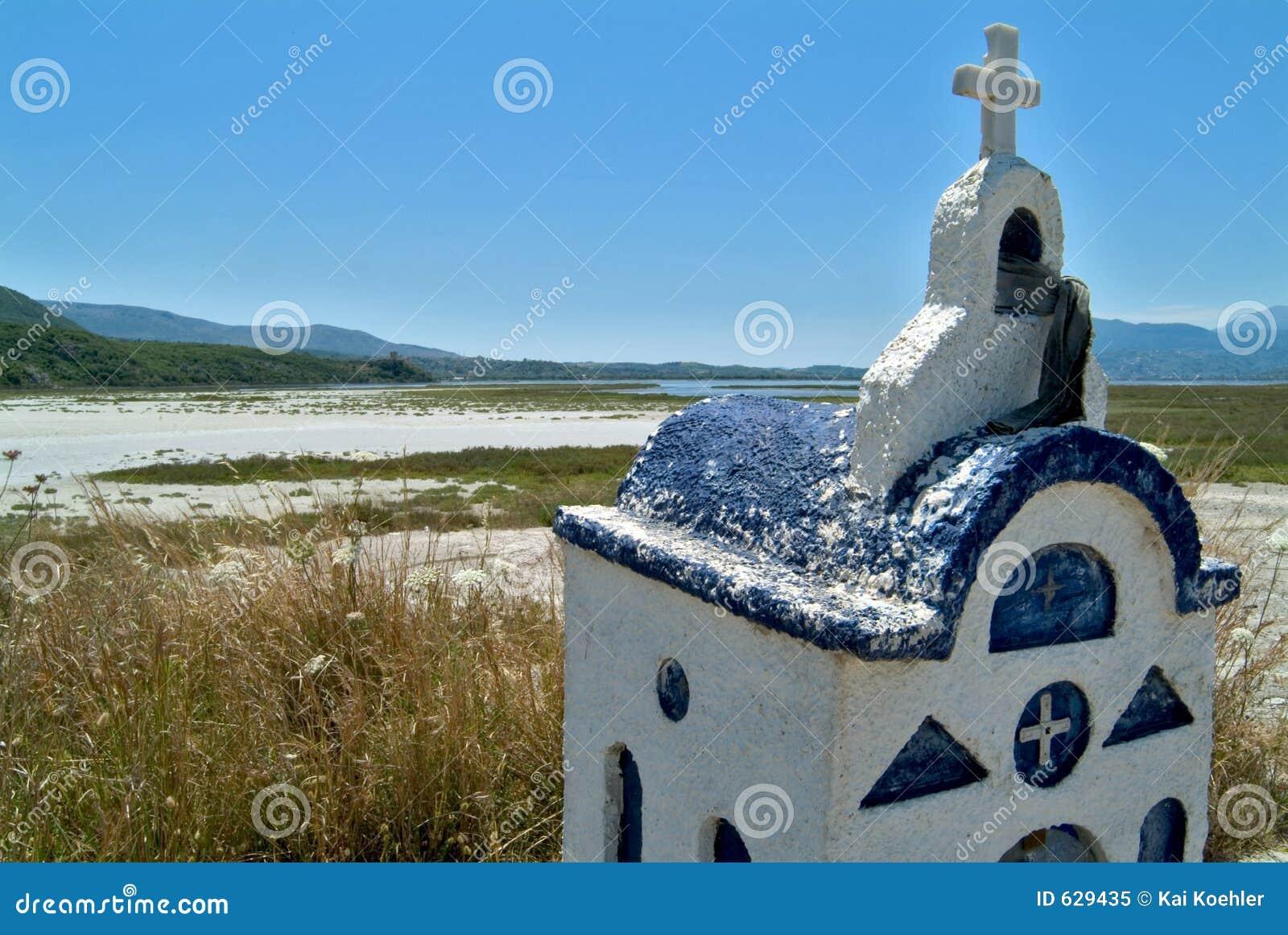 Download Chappel немногая стоковое изображение. изображение насчитывающей бело - 629435