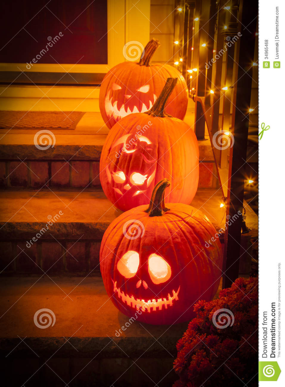 Character Pumpkin Carving stock photo. Image of seasonal - 34965468