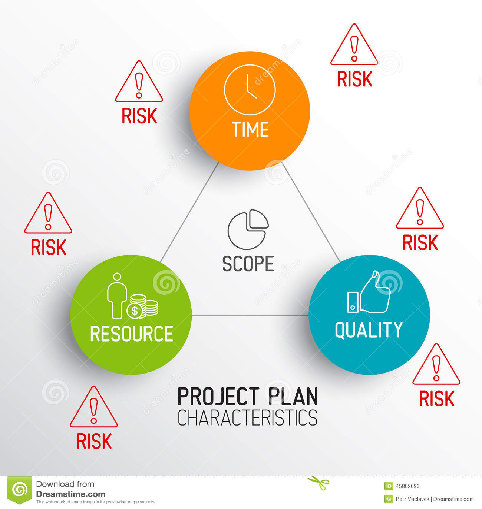 characteristics of project management pdf