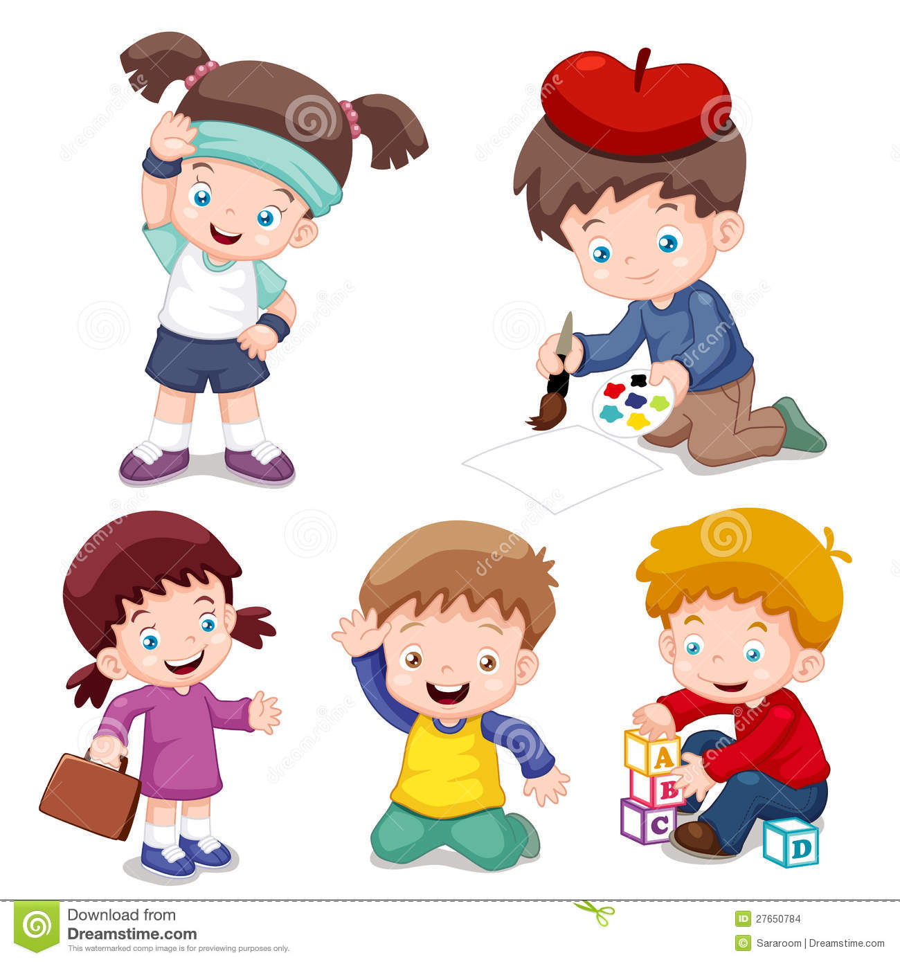 Cartoon Characters For Kids : The gallery for gt images of cartoon characters kids