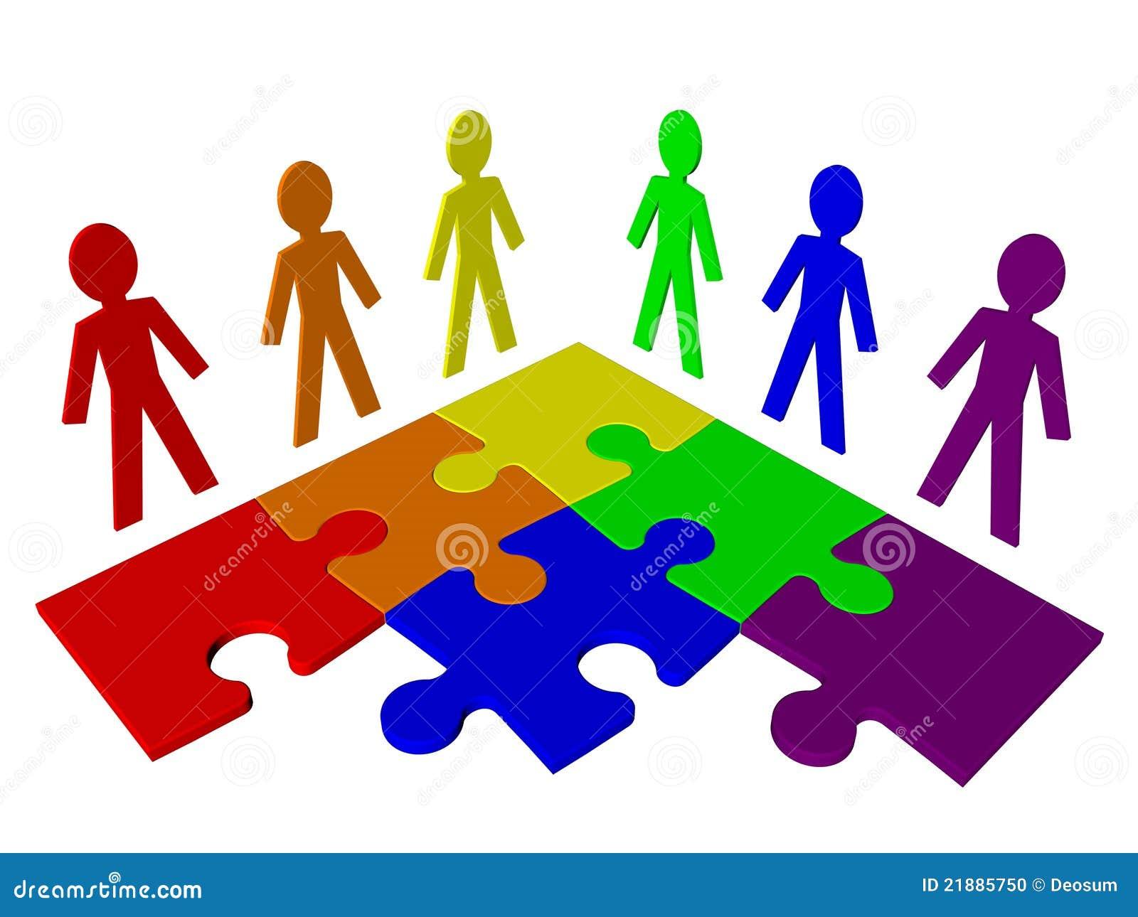 Imagenes De Personas Trabajando En Equipo: Business Team, Teamwork Stock