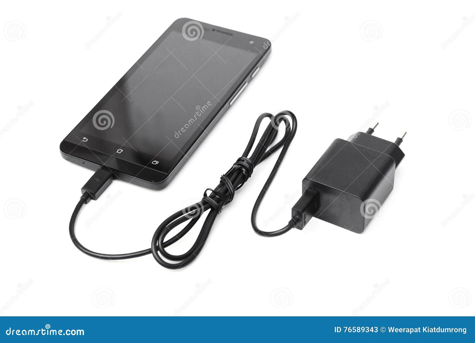 Chargeur de téléphone portable et d adaptateur