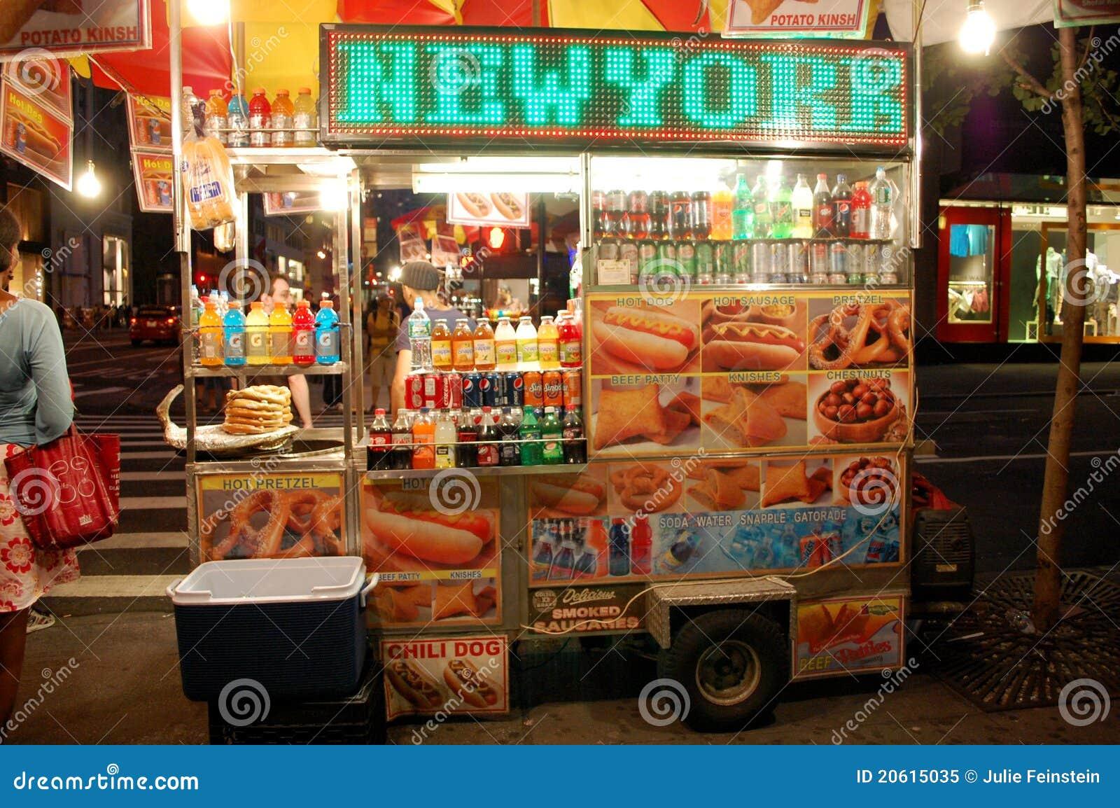 Sabrett Hot Dogs For Sale