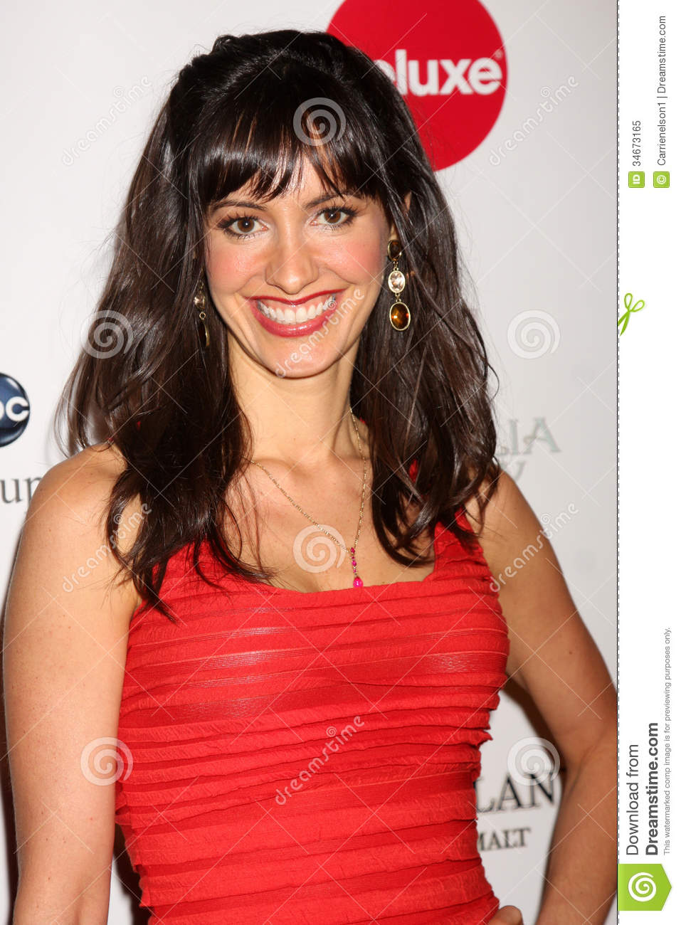 charlene amoia how old