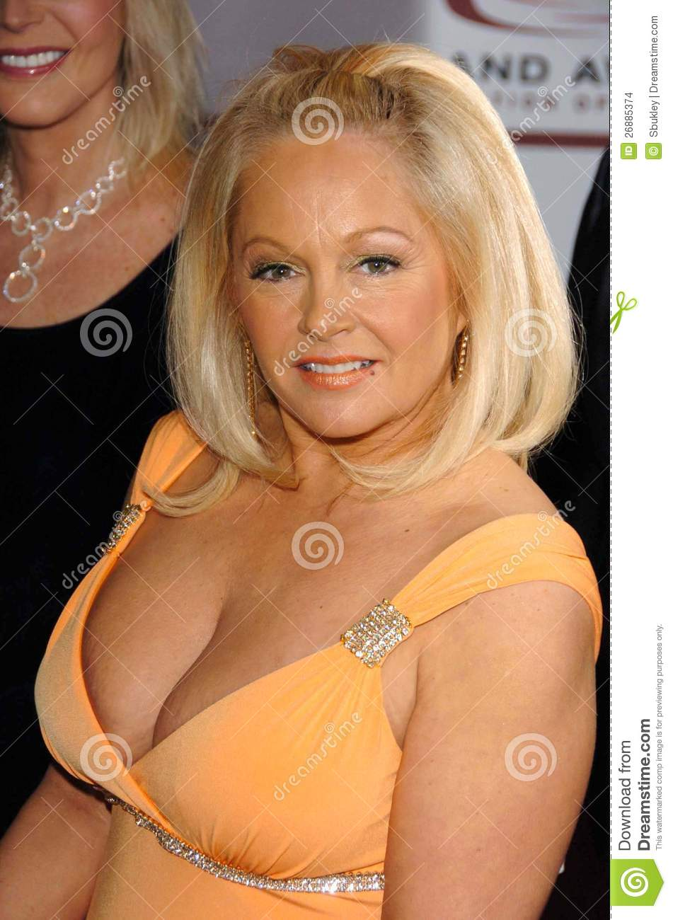 Charlene Tilton Nude Photos 50