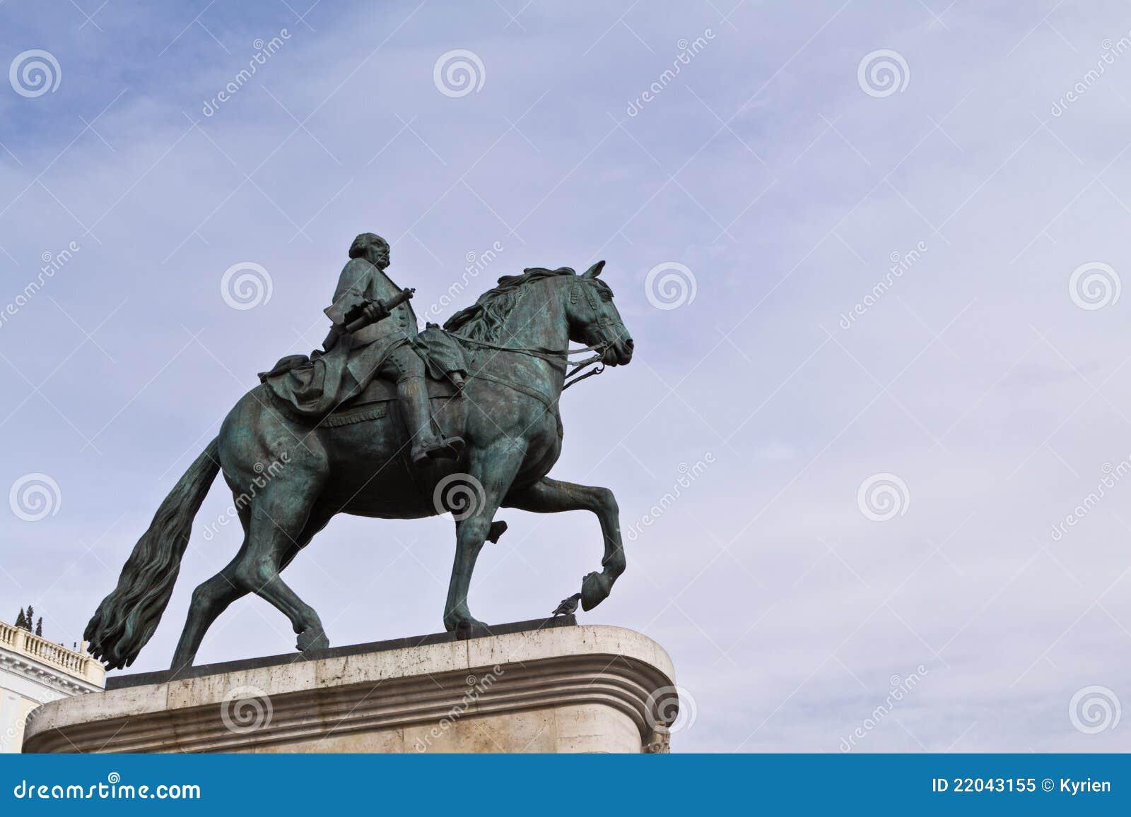 Charles iii konung