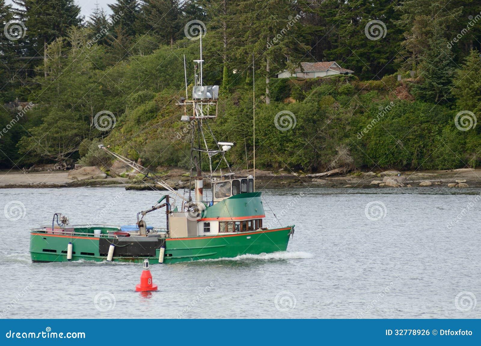 Charleston royalty free stock image image 32778926 for Coos bay fishing