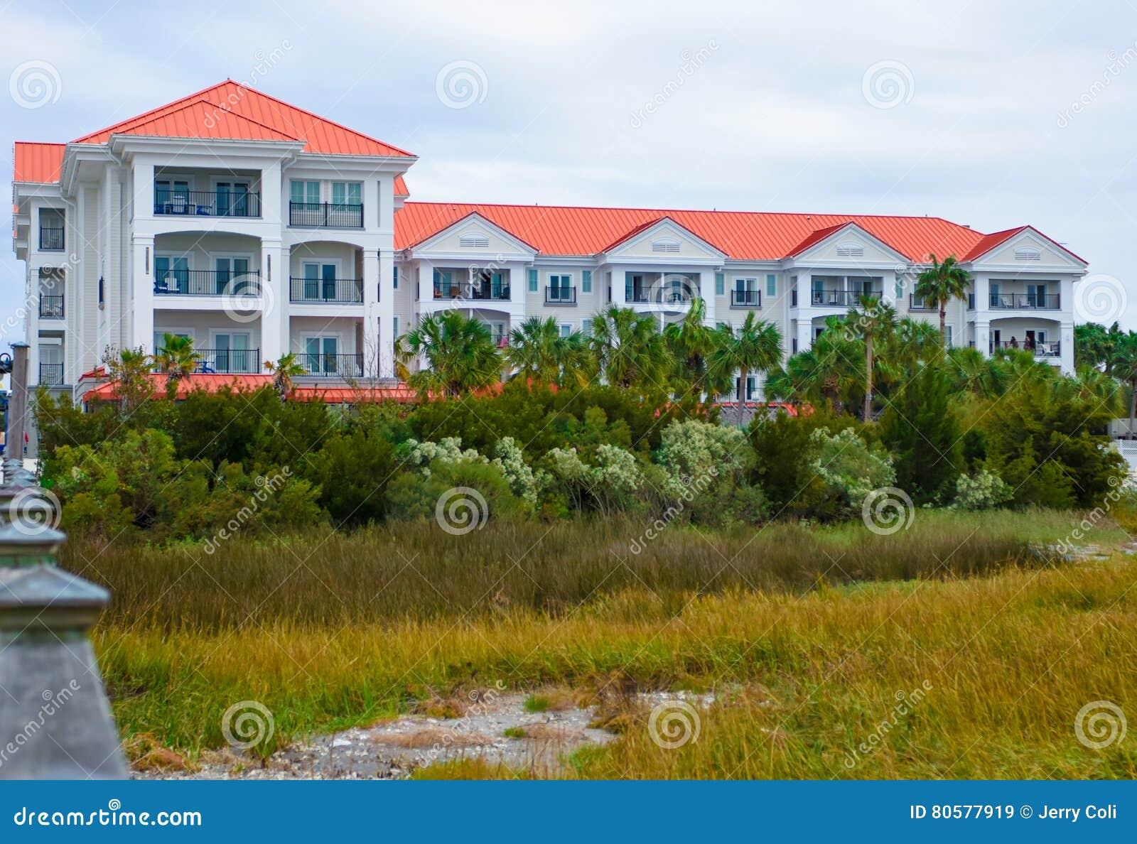 Charleston harbor resort marina editorial stock image for 3d dreams fort mill sc