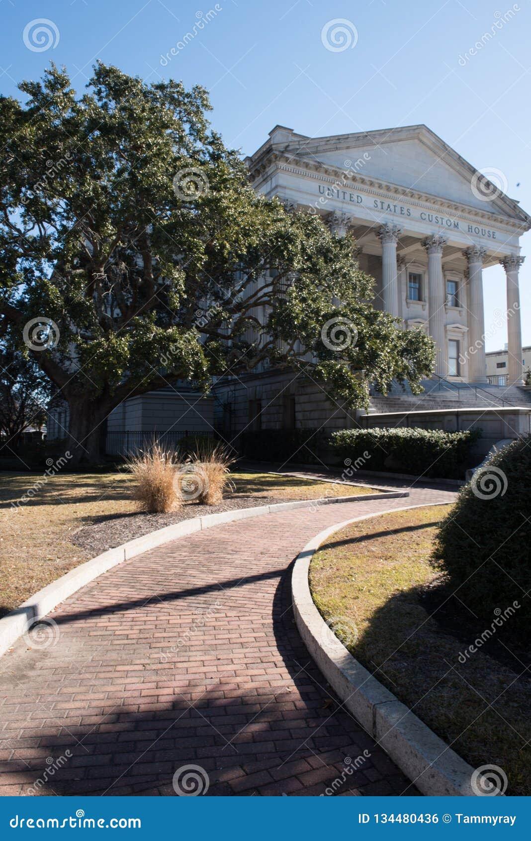 Charleston, Pólnocna Karolina Stany Zjednoczone Obyczajowy dom