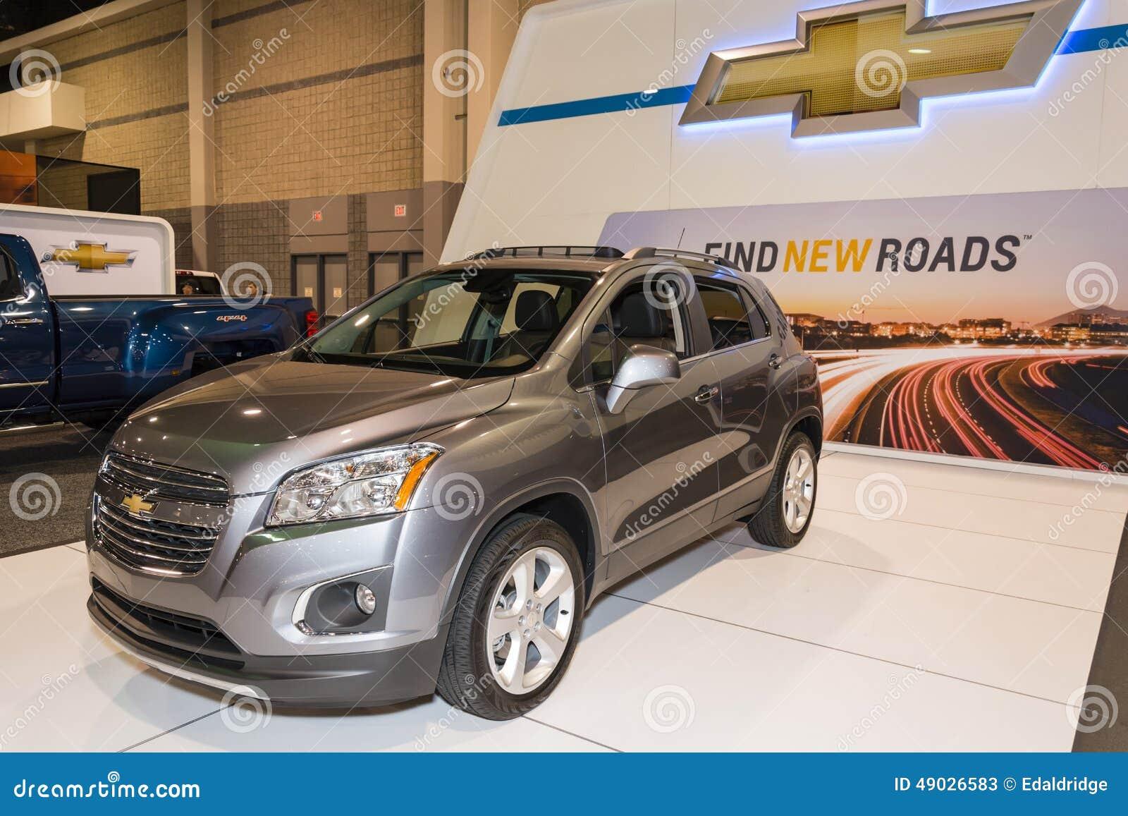 Charlotte International Auto Show 2014 Editorial Photo Cartoondealer Com 49026879