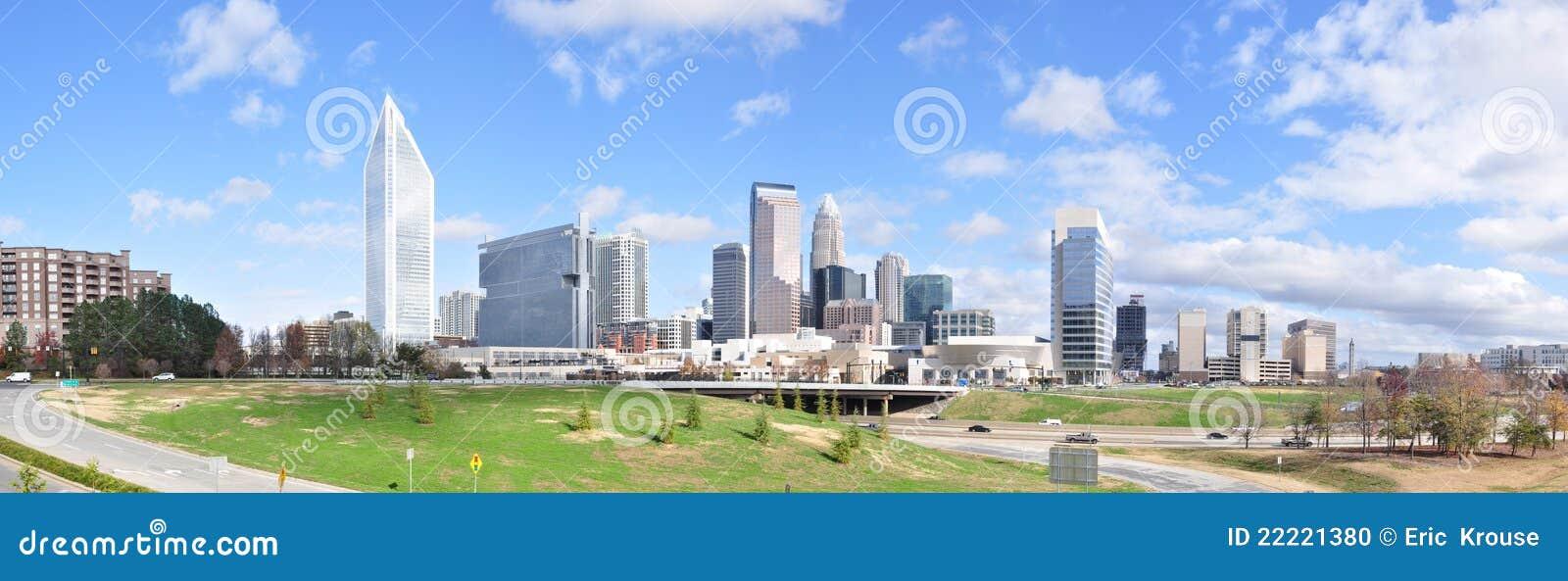 Charlotte linia horyzontu