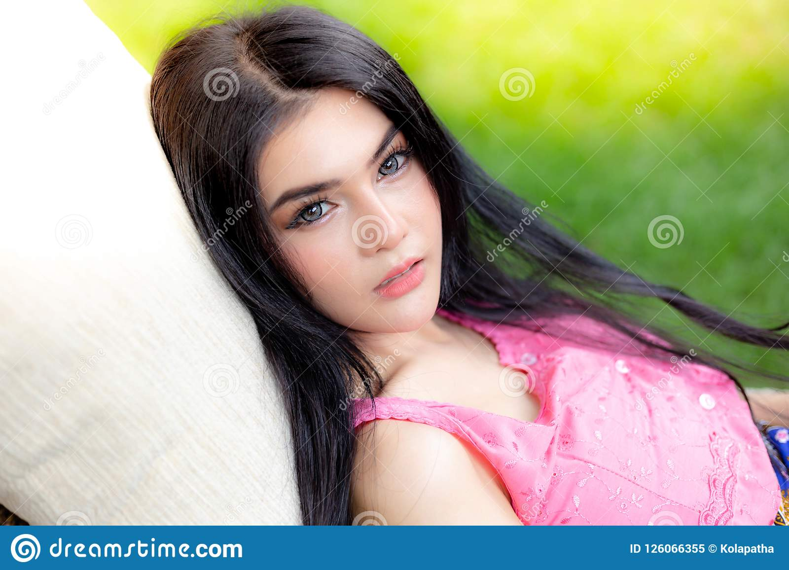 Beautiful Young Woman Stock Images 3 892 003 Photos Page 4