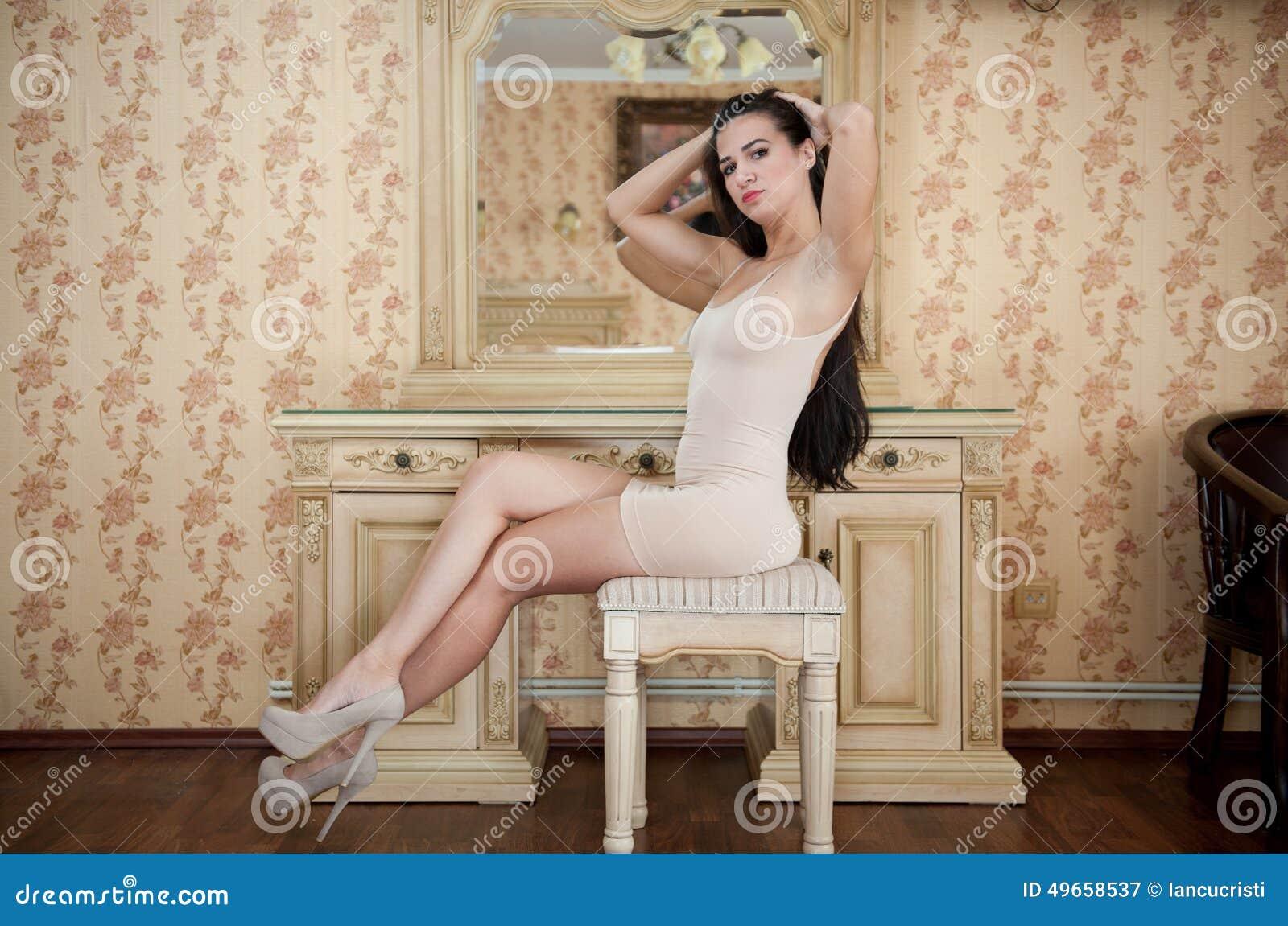 Sexy naked brazilian-2323