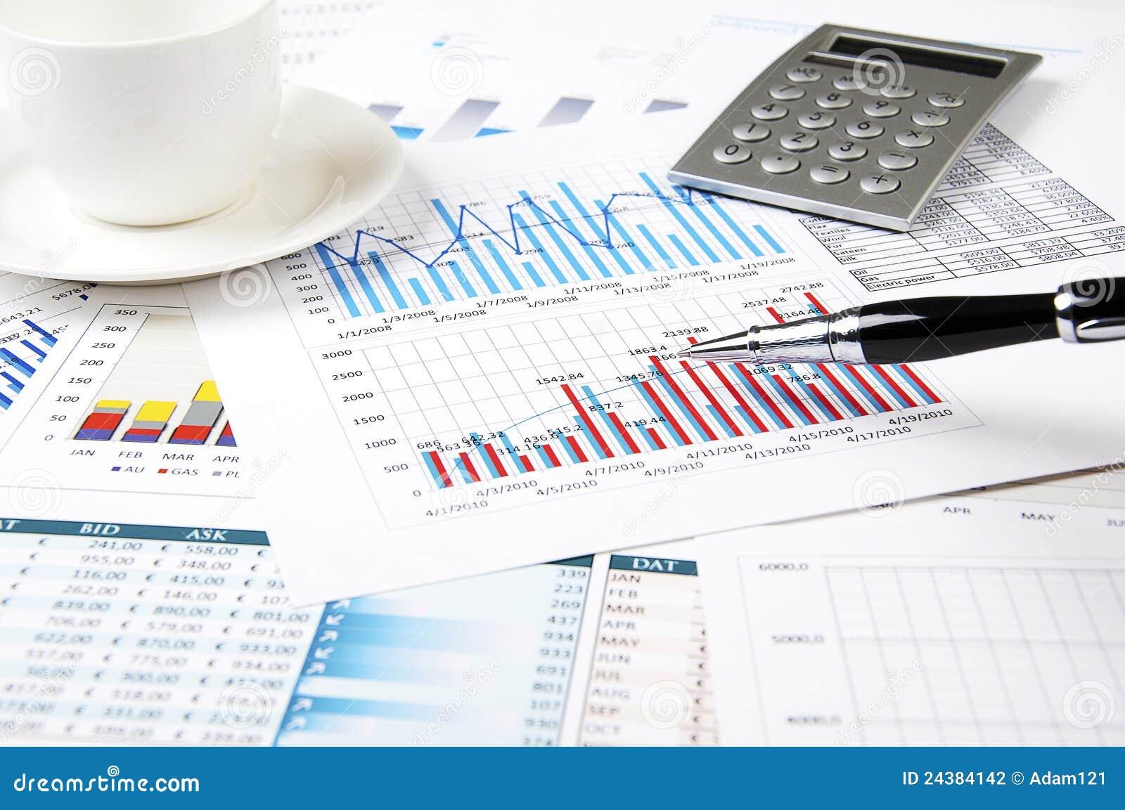 Charts documents blueprint stock photo image of economy download comp malvernweather Gallery