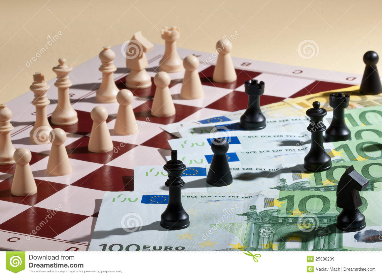 Chassboard ευρώ