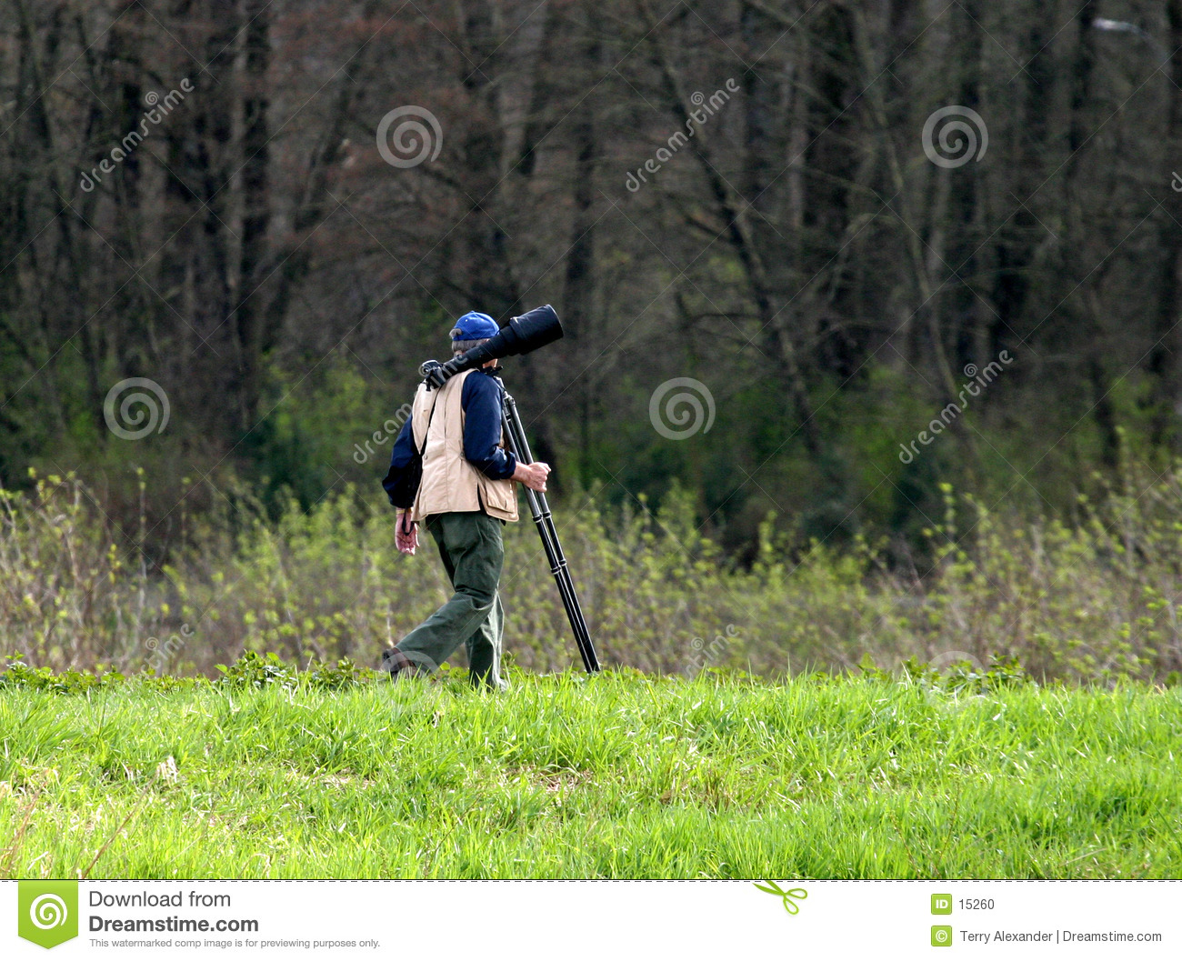 Chasseur de photo