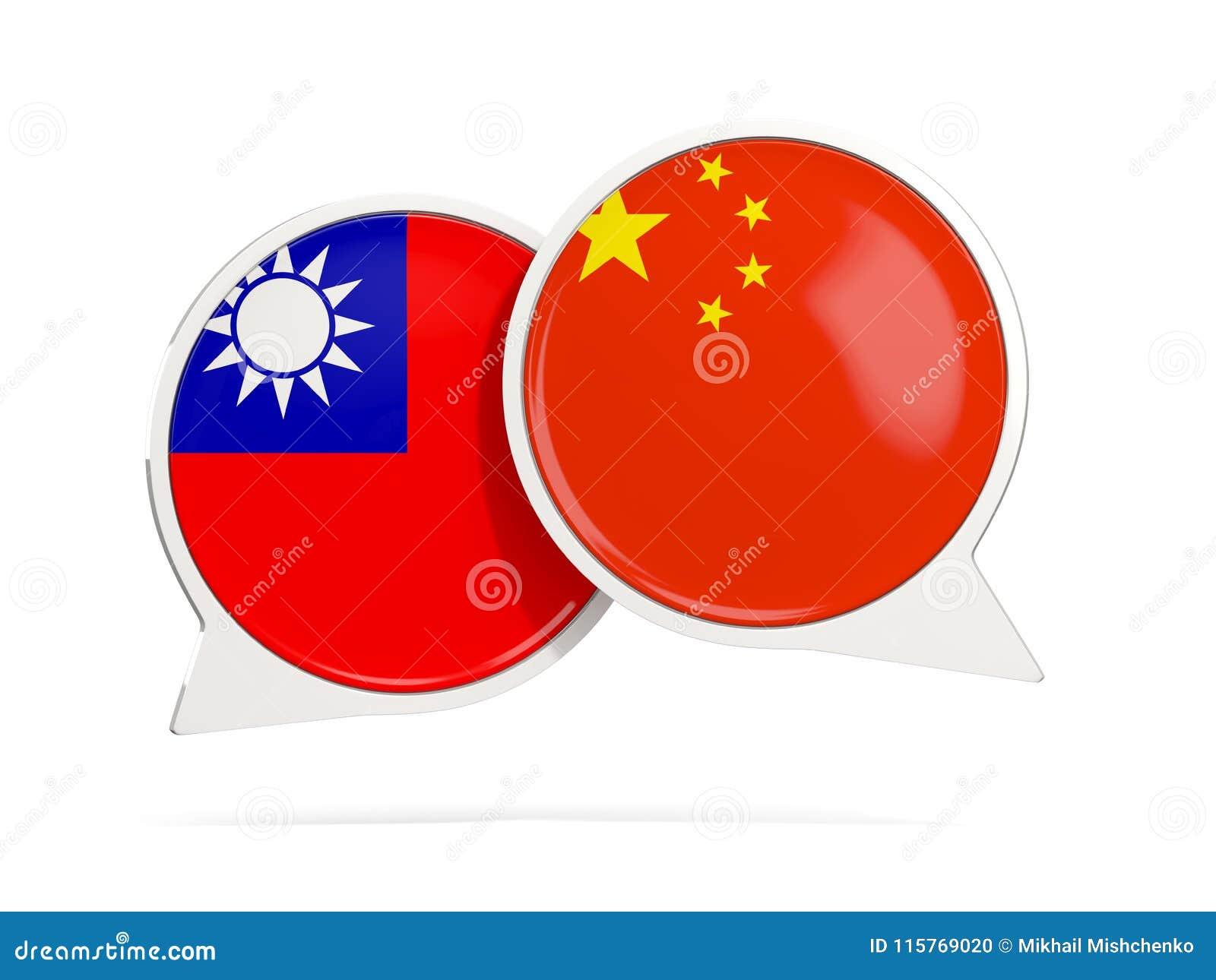 Taiwan chat