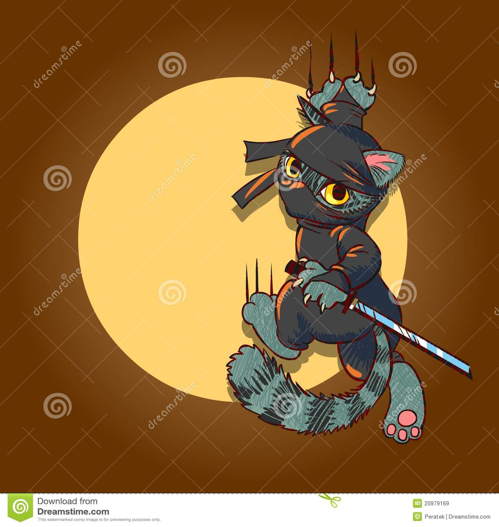 Cat Ninja Free
