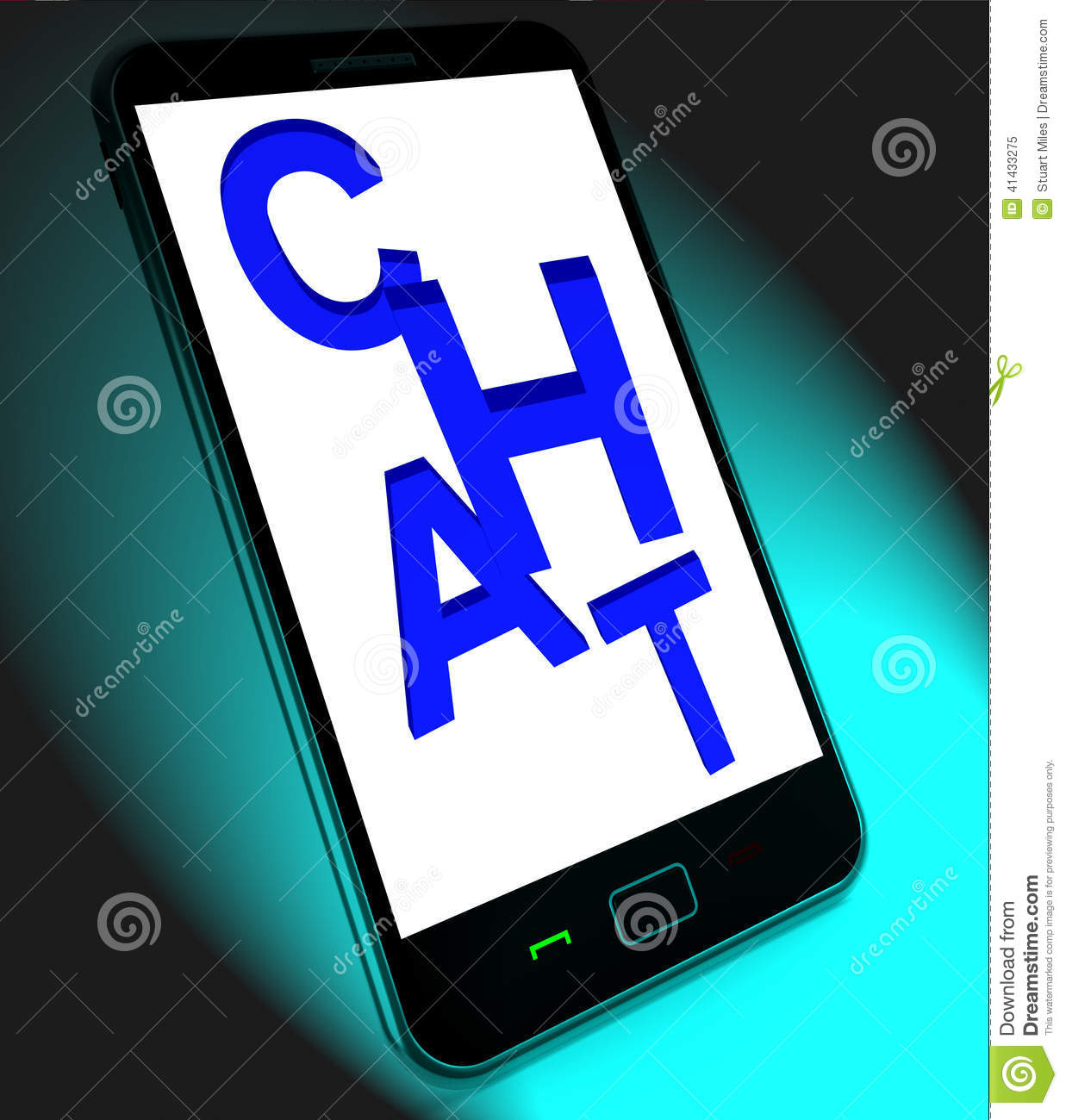 christian chat mobile