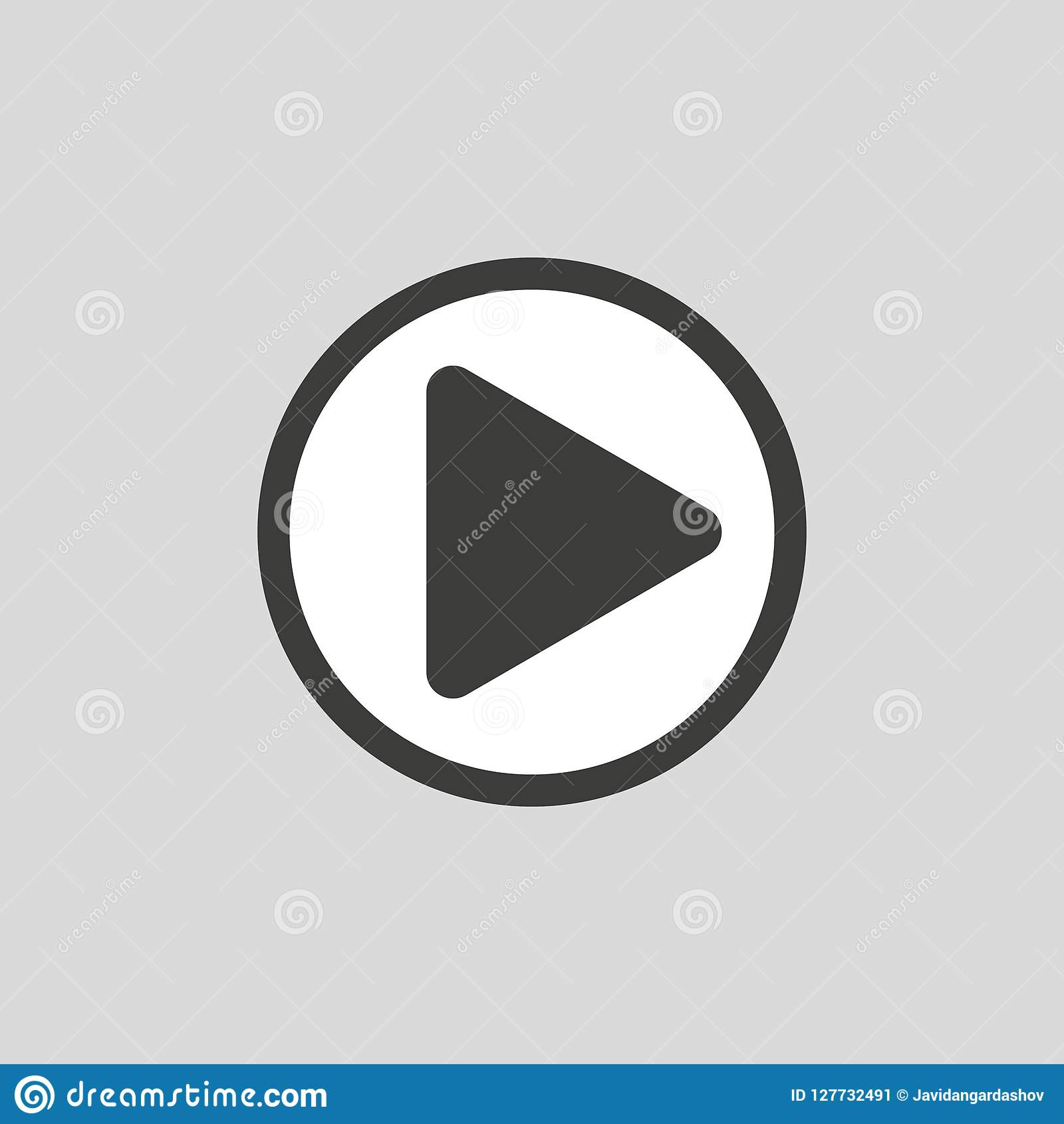 Chat Video Frame  Video Player For Web And Mobile Apps