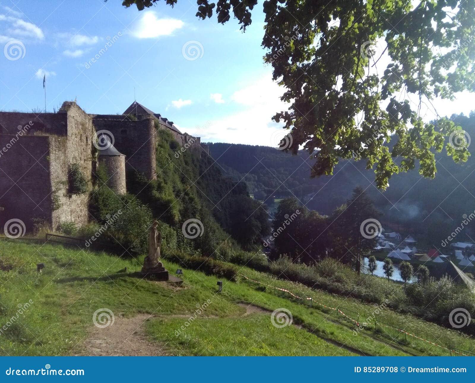 Chateau de Buljong
