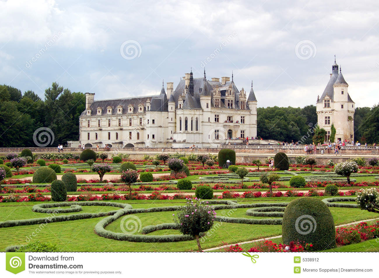 map of the loire valley with Stock Photography Chateau De Chenonceau Gardens Image5338912 on Ferienwohnung Unterkunft Cluny 118113 also 8664047382 likewise Ch s Elysees besides Chenonghost moreover Annecy.