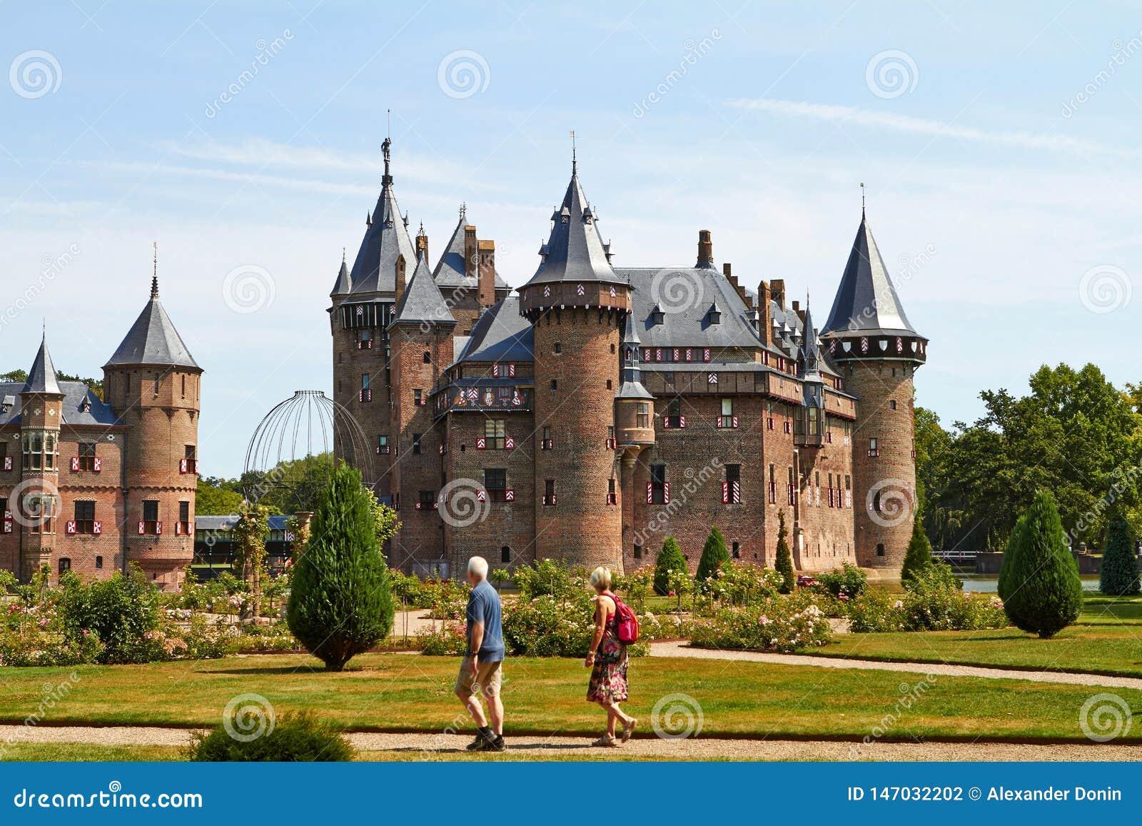 Chateau de Haar