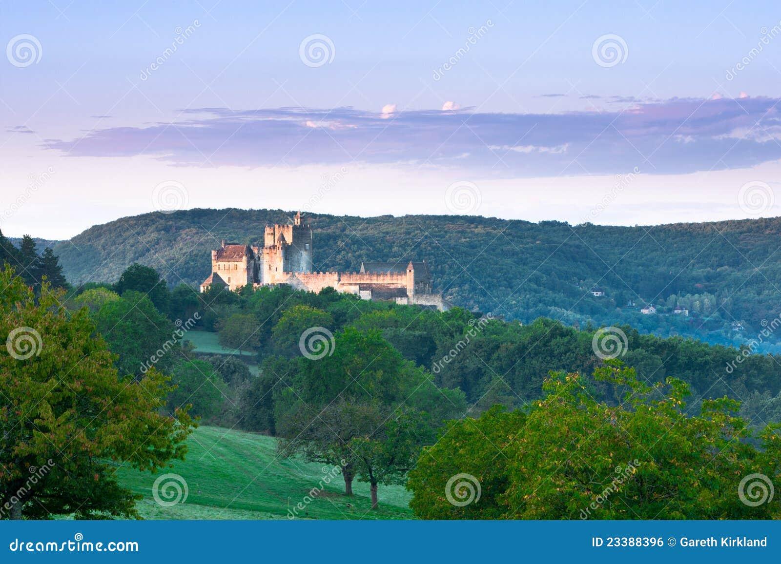 Chateaux Beynac