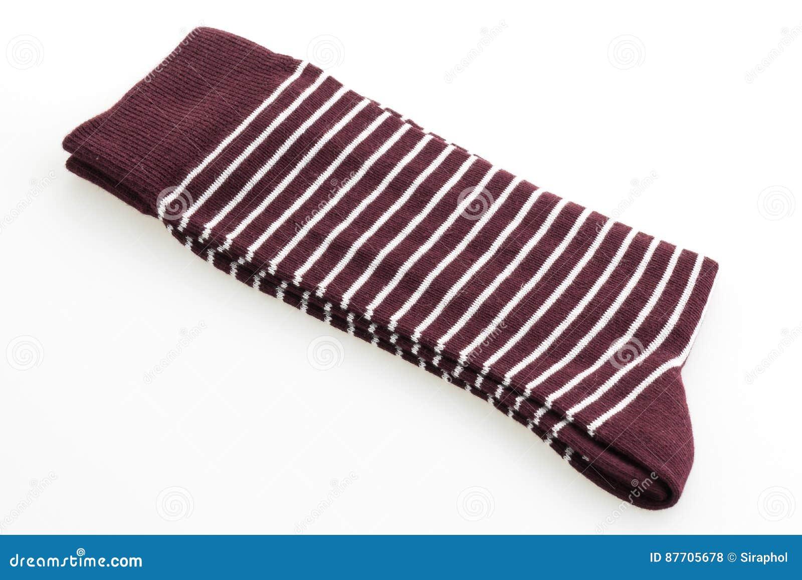 Chaussettes pour l habillement
