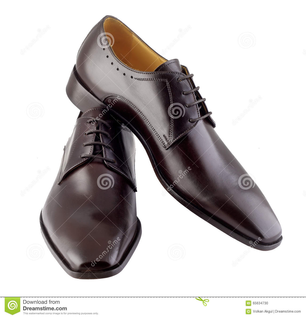 Chaussure d homme
