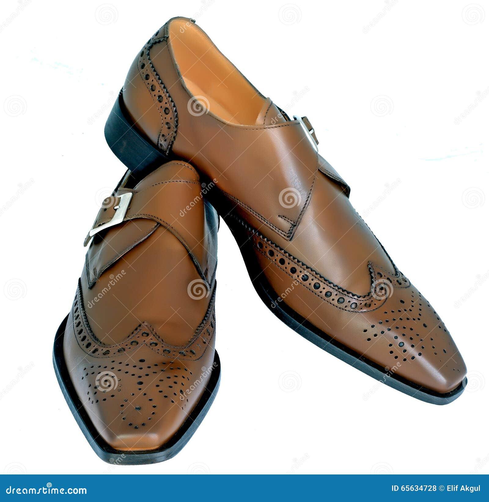Chaussure de Brown