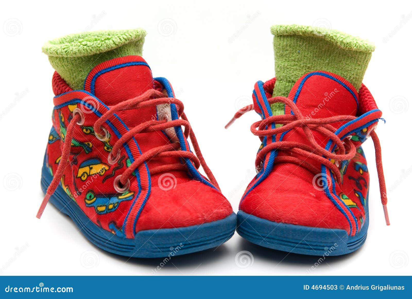 Chaussure de chéri