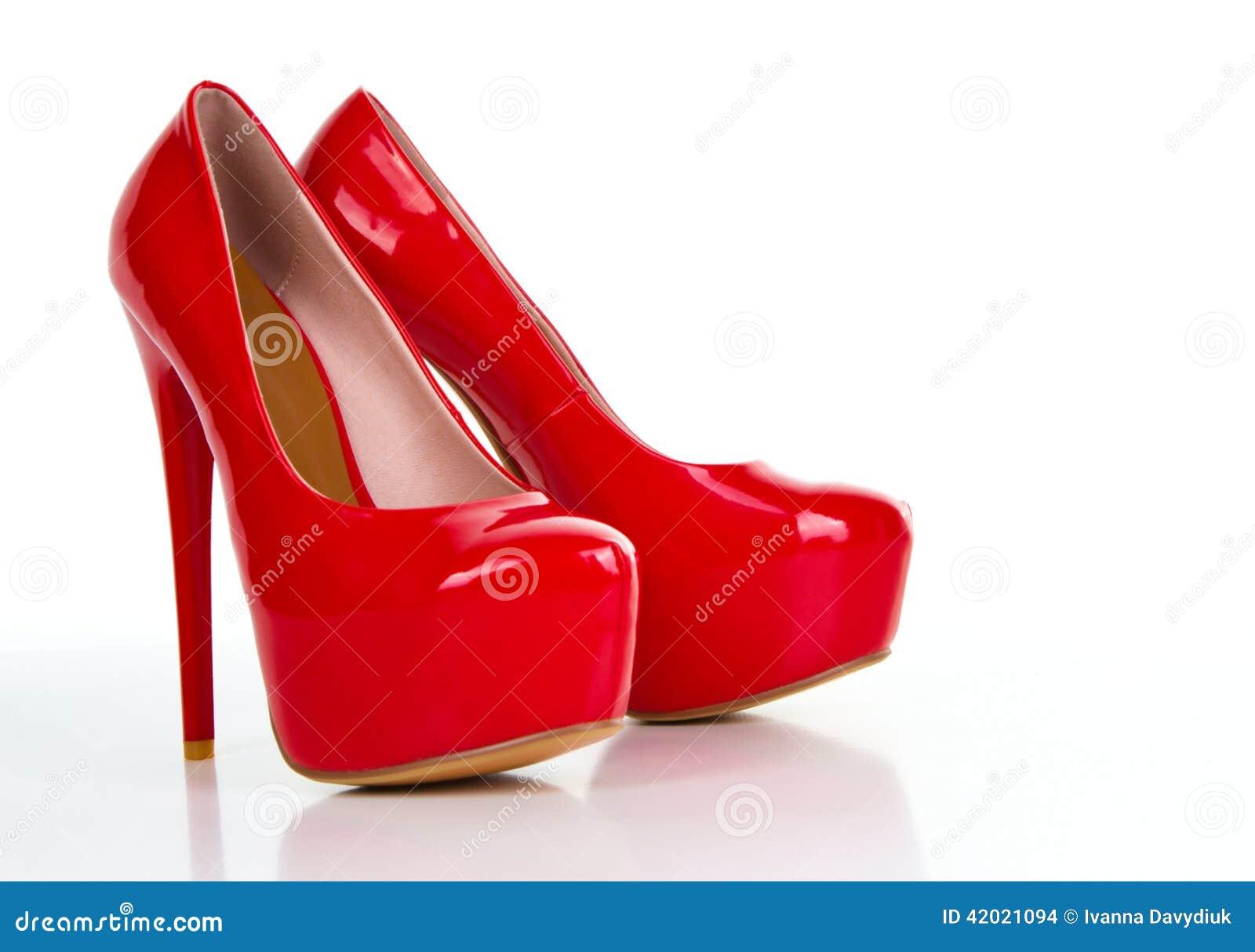 chaussure talon haut rouge gold sandals heels. Black Bedroom Furniture Sets. Home Design Ideas