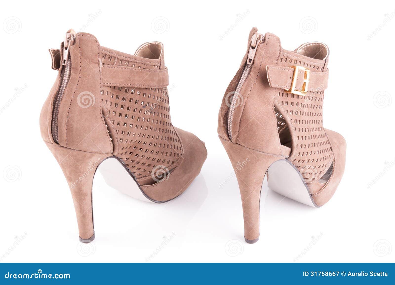 Vetement et chaussure sexy