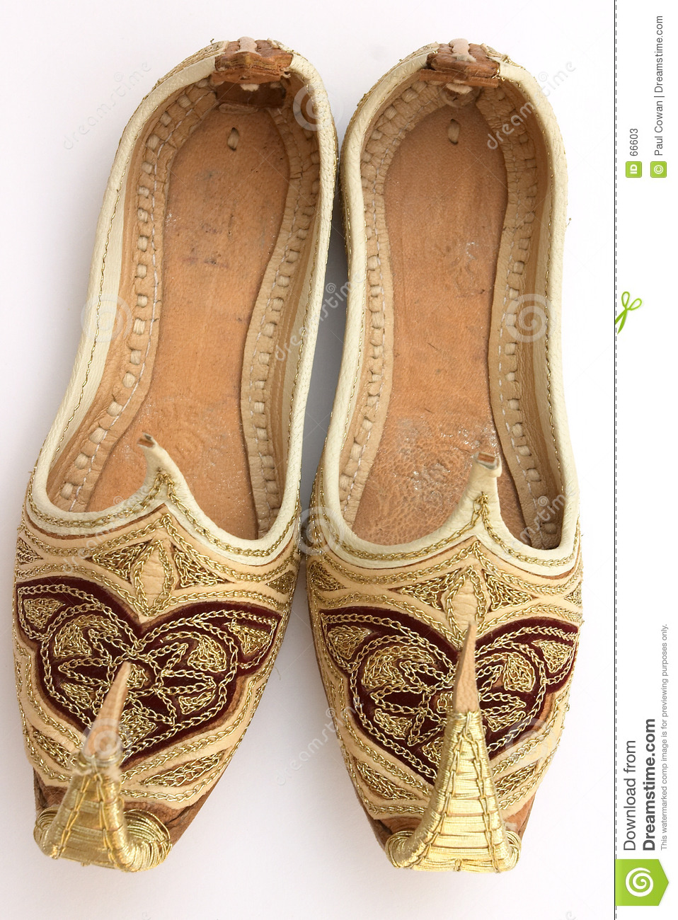 Chaussures 5 d Arabe