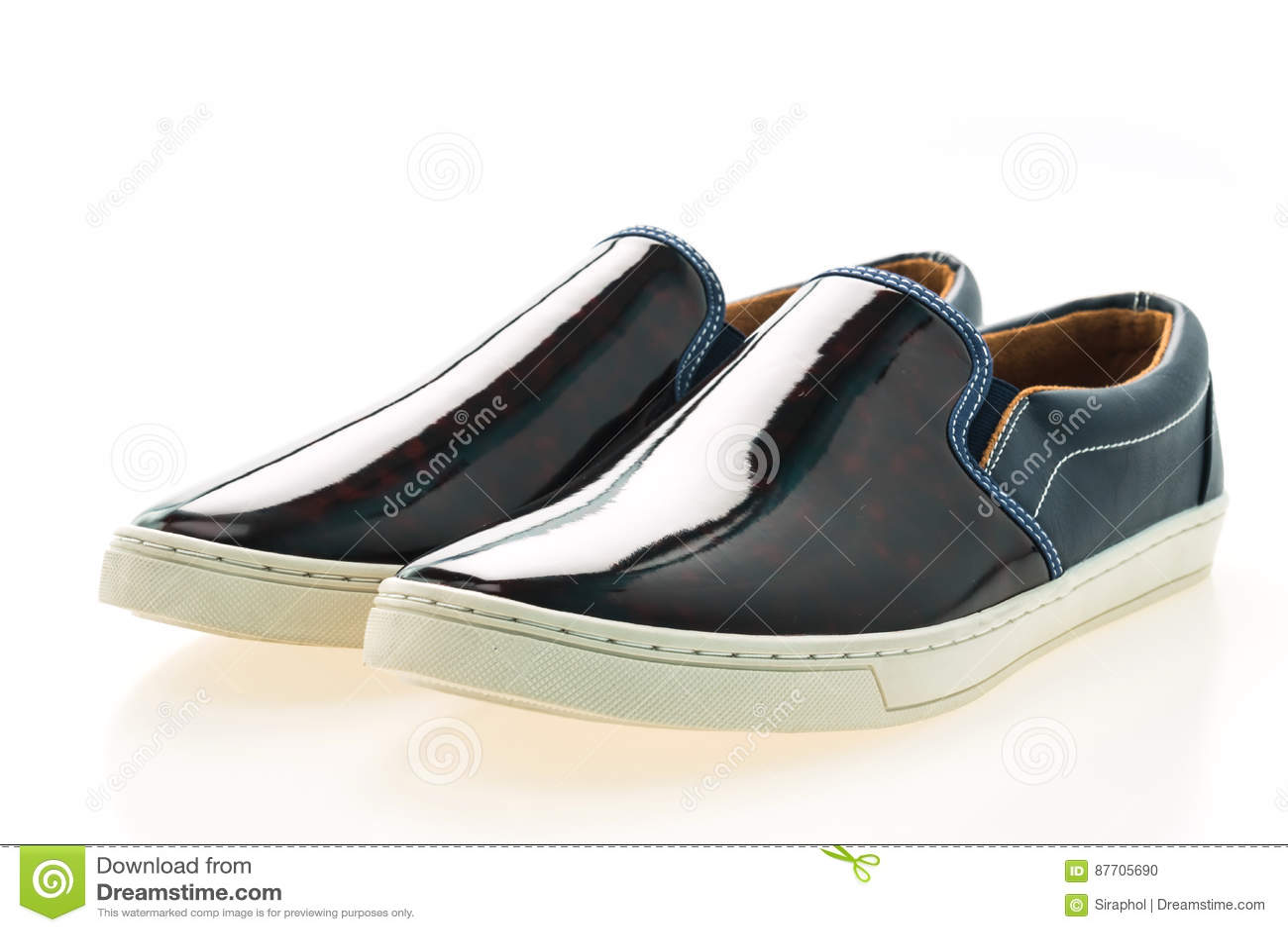 Chaussures d espadrilles