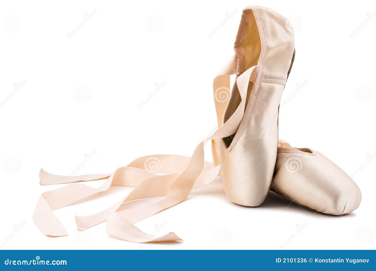 Chaussures de ballet