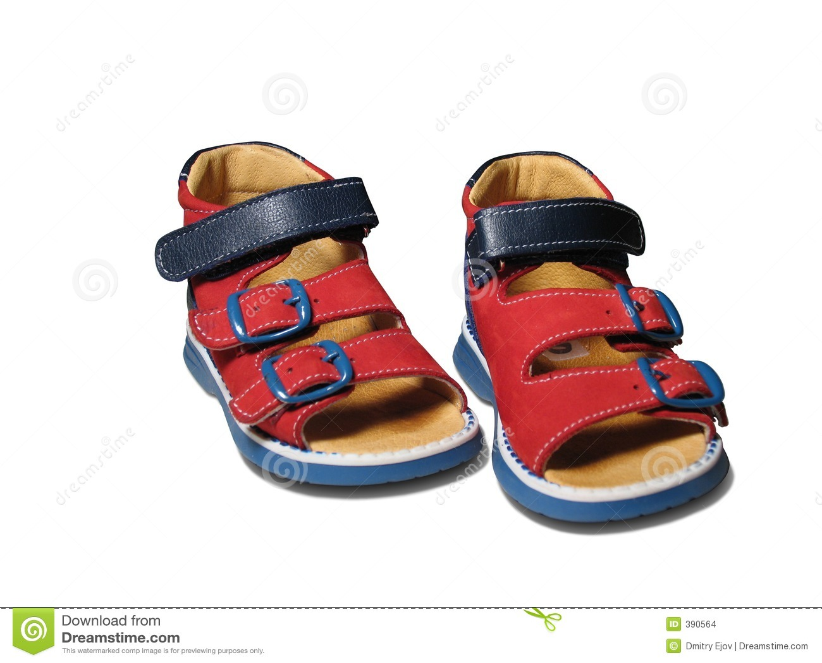 Chaussures de chéri
