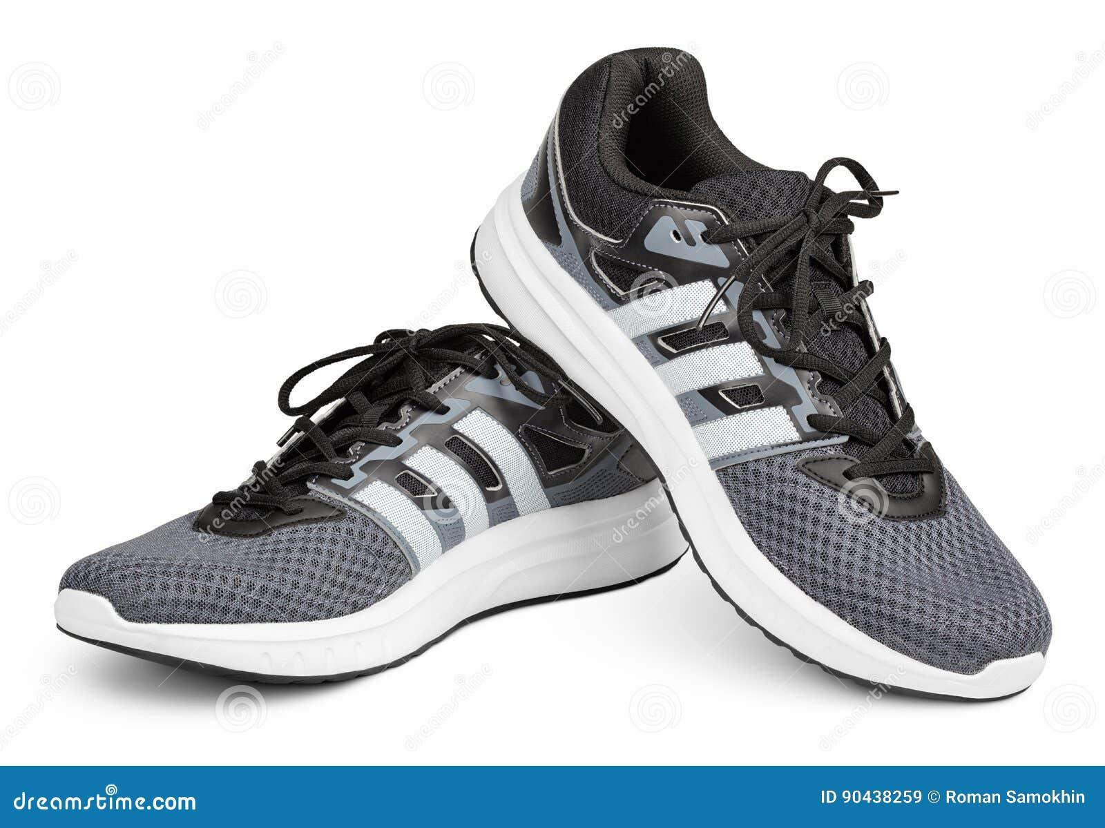 date de sortie 88dc4 eed64 Chaussures De Course, Espadrilles Ou Entraîneurs D'Adidas D ...