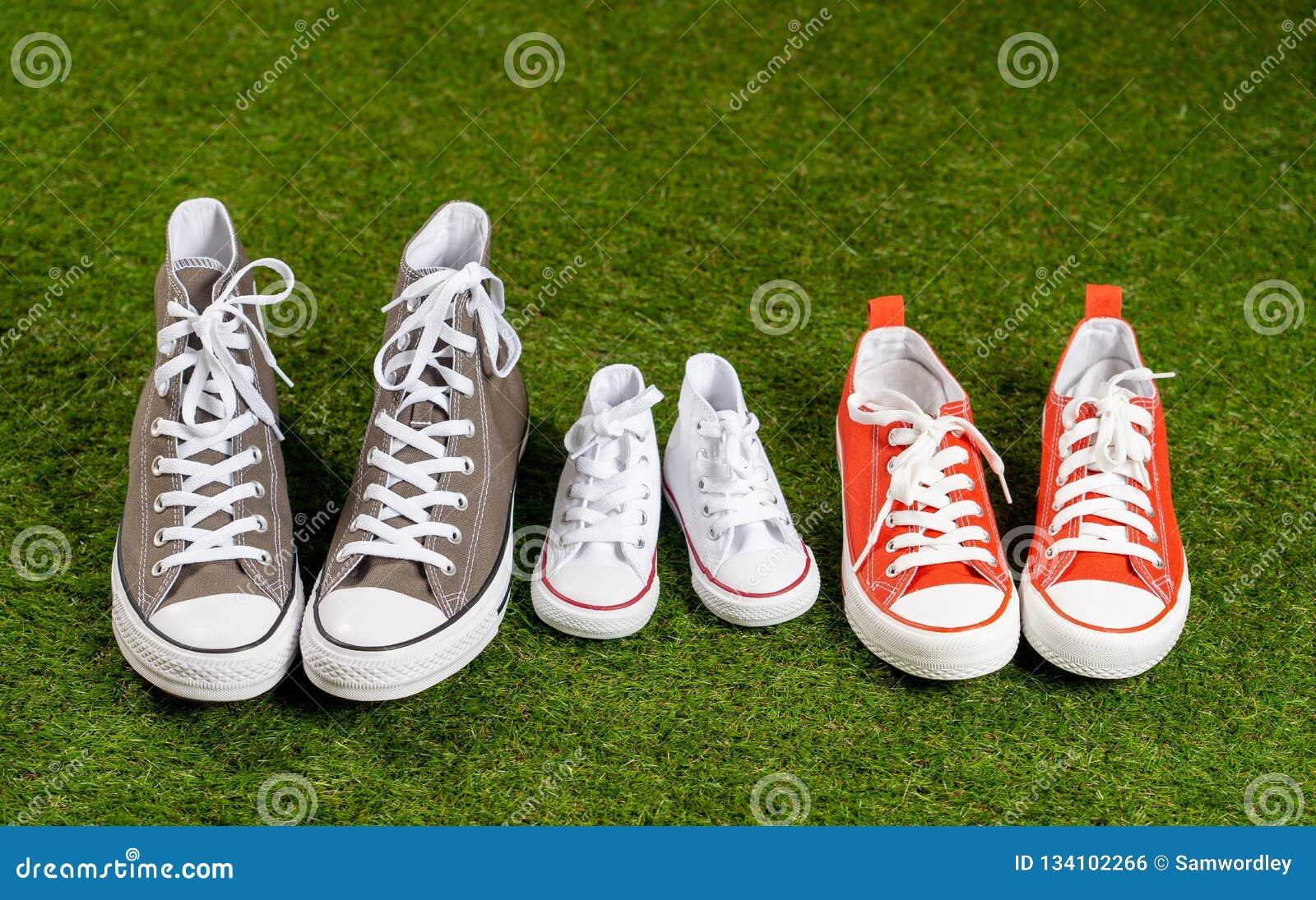 Chaussures Mère Père Toile D'enfant De Et D'espadrilles eHY9W2IbED