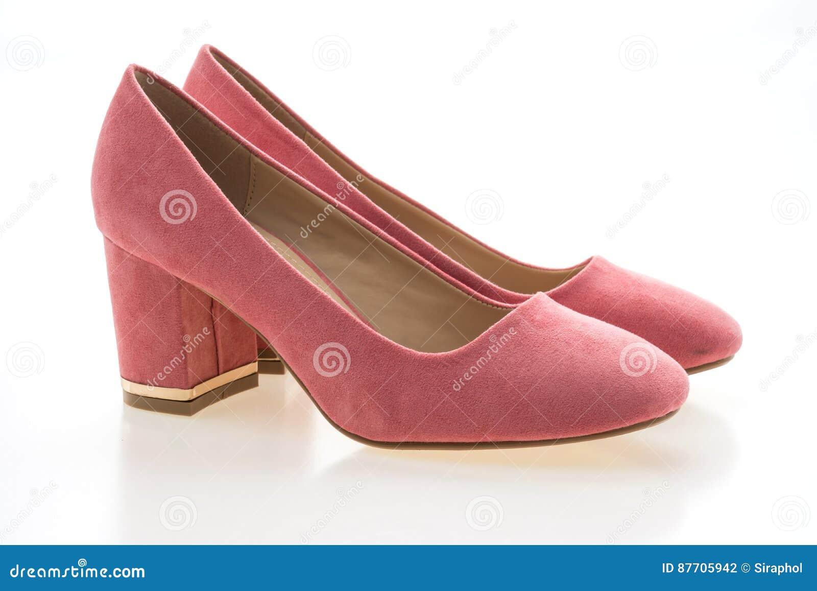 Chaussures de talon haut