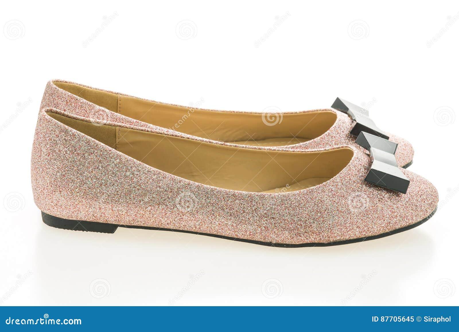 Chaussures et chaussures pour la femme