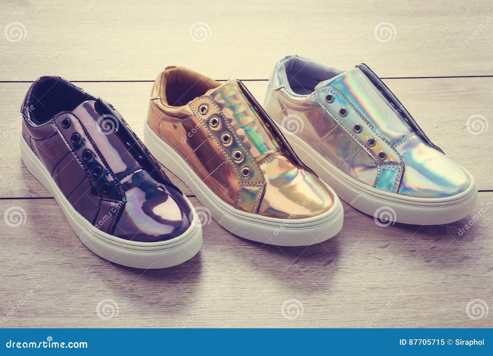 Chaussures et espadrille de mode