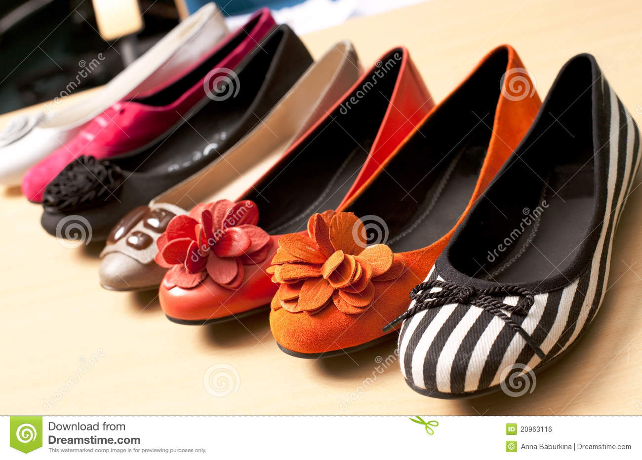 Chaussures occasionnelles
