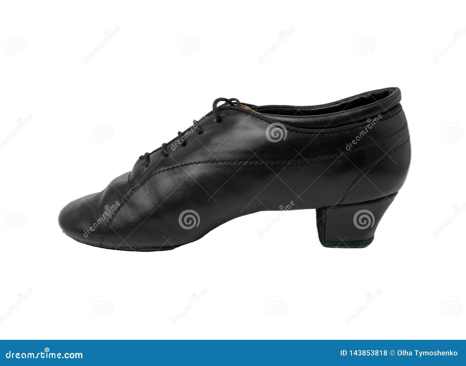 Chaussures pour la chorégraphie de salle de bal, latines, pour la fin de l homme