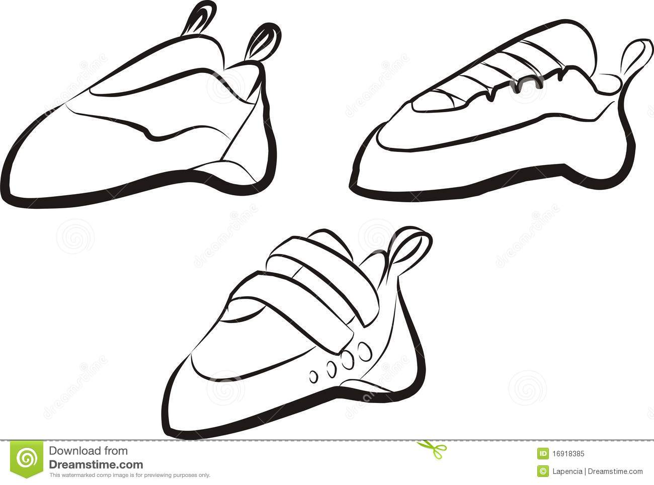 hot sale online c6263 d0060 Illustration De Vecteur Du S élevantes Chaussures F5qTvv
