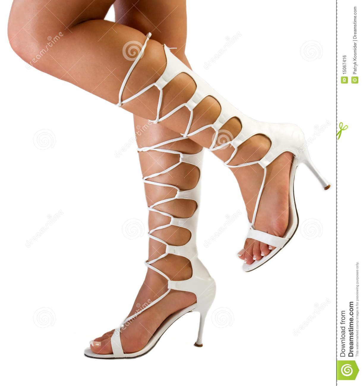 Chaussures sexy