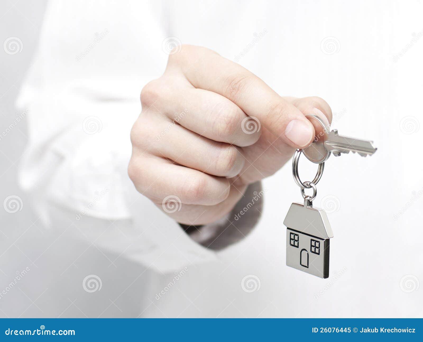 Chave da casa
