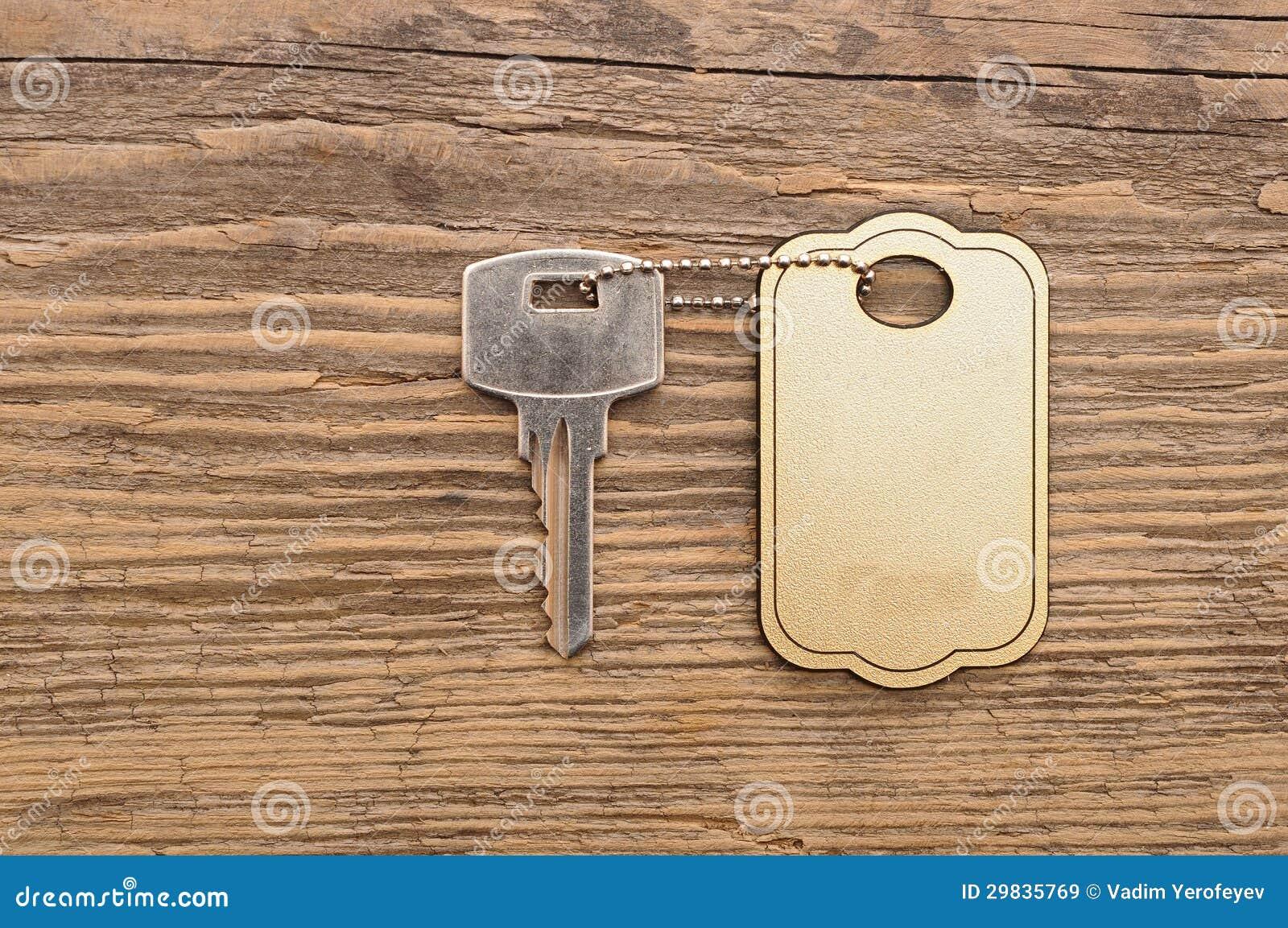 Chave de prata